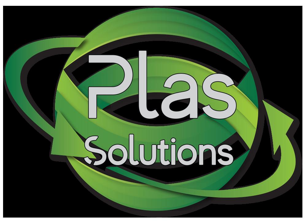 Plas Solutions Logo